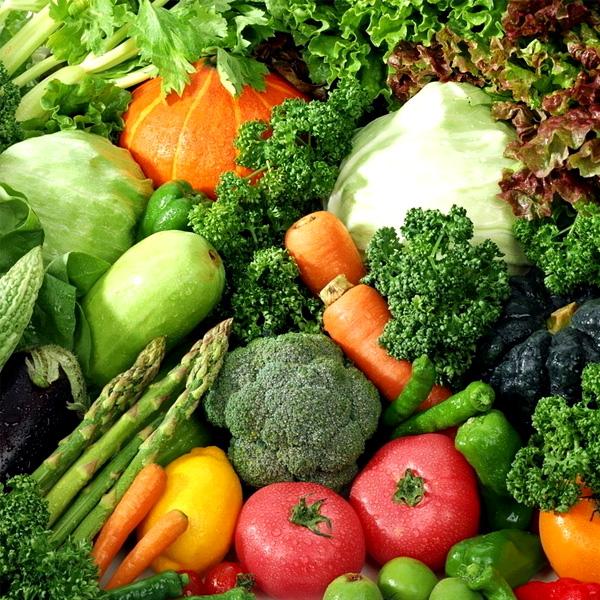 昆山蔬菜配送案例