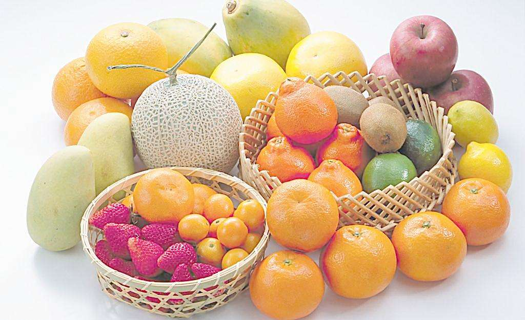 昆山蔬菜配送-水果配送