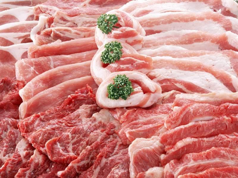昆山鲜肉配送案例